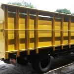 colt diesel bak kayu
