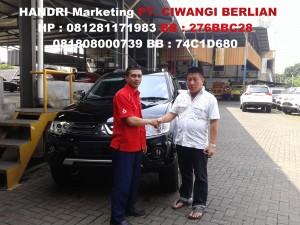 HANDRI PT. CIWANGI BERLIAN HP 081281171983
