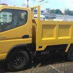 colt diesel bak besi