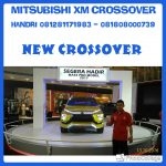 NEW MITSUBISHI XM CROSSOVER