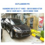 outlander px