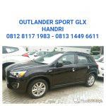 outlander sport manua