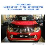 triton exceed